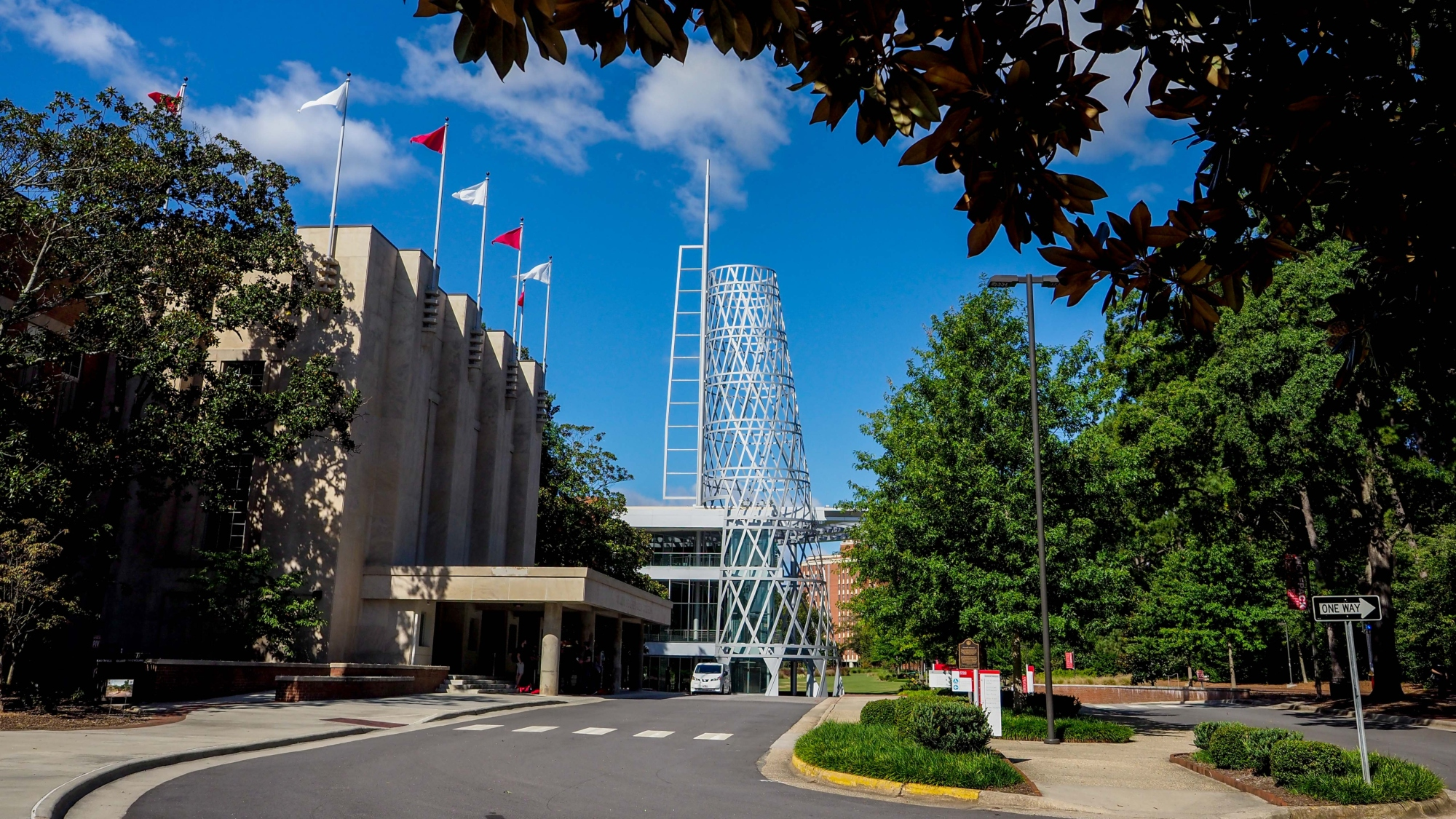 NCState University Resources